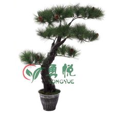 artificial pine tree branches (0229-YY080-5-1)