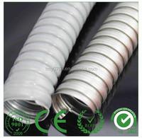 Wholesale price PVC coated metal flexible pipe