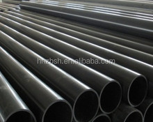 uhmwpe plastic pipe for water oil