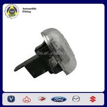 Used for auto parts /car Led Side Market Light with high quality