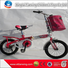 Wholesale best price fashion factory high quality children/child/baby balance bike/bicycle kids three wheel bike toy