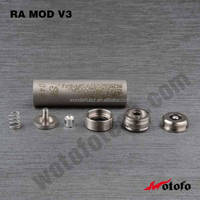 Wotofo A-MOD ecig full mechanical RA mod hot selling in usa
