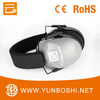 YBS Wholesale 2015 Best Selling Noice Reducing custom logo hearing protector / ear muffs