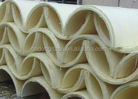Rigid Polyurethane Blend Polyols Foam System for Pipe Shells