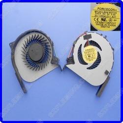 Laptop CPU Cooling Fan For Sony VAIO VPC-EG VPC-EK DFS541105FC0T FACK