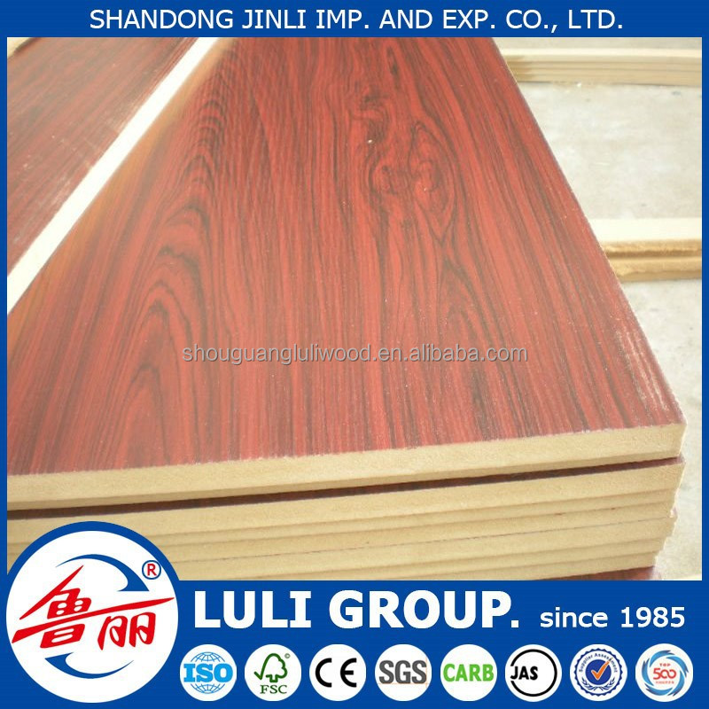 Laminated Mdf Board Suppliers ~ Melamine laminated mdf board for furniture buy