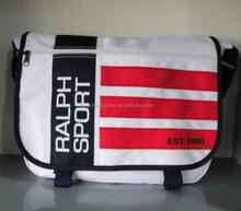 UHB15254 waterproof messenger bag/cross strap messenger bag/vintage messenger bag
