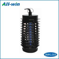 home use safety plug type electric insect killer lamp in insect control