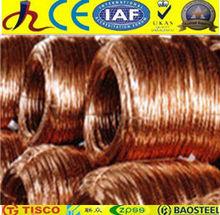 Copper Scrap, Copper Wire Scrap, Millberry Copper 99.95% for sale