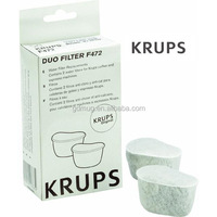 Krups replacement activated Charcoal Water Filter