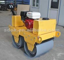 More professional,hand guided road roller,hand operated roller,high efficiency second hand road roller