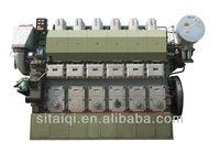 High quality yanmar 6N330 series marine diesel engines for sale