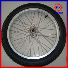 Bicycle Alloy Wheel With High Quality