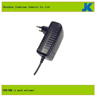 12v 2a dual port car usb charger with the function of wifi adapter for android tablet and solar phone charger