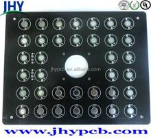 PCB & PCBA ,round led pcb ,led lamp pcb