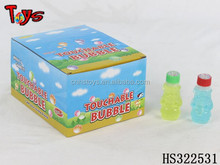 35 ML very popular air bubble machine toy