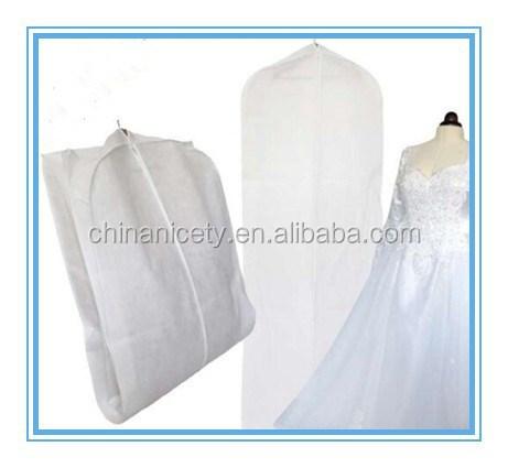 breathable wedding dress garment bag wholesale buy wedding dress garment bag wedding dress. Black Bedroom Furniture Sets. Home Design Ideas