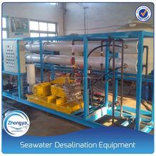 Desalination Advantages For Middle East