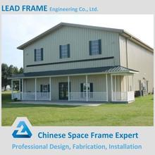 proveedor de china de acero personalizada de la estructura del edificio