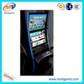 De alta calidad de la máquina tragaperras del casino de juego del fabricante casino