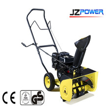 snow blower, mini ,cheap snow thrower,loncin engine ,1 stage