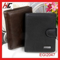 famous fashion brands china top brand leather wallets men wallet with lock high quality genuine leather wallet