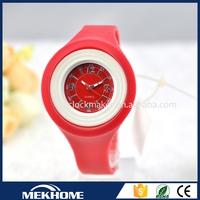 High quality lady bracelet wrist watch,japan movement quartz watch sr626sw battery