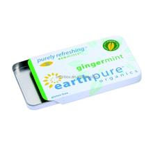 high quality sliding lid rectangular tin box for chewing gum box mint box