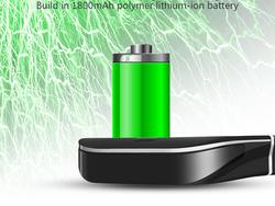 China Price 80 Inch Virtual Display Video Glasses Android 1800mah Battery
