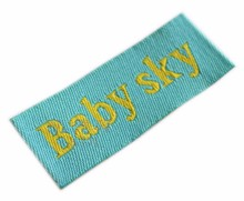 2015 new style maxi dress woven label woven one stop accessories solutions