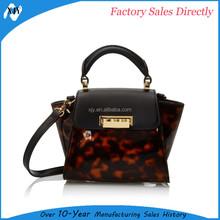 High quality PU leather ladies 2015 most popular handbags