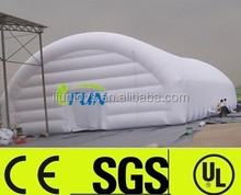Outdoor Inflatable field tent/inflatable igloo tent/inflatable tent for customized