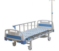 equipo para el hospital hospital resting chair stainless steel infant bed / hospital baby bed