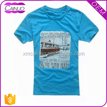 All Over Popular Custom Imprinted Promotional TShirts