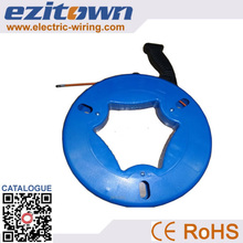 Reusable housing fiberglass ideal fish tape