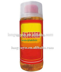 Workable insecticide material Permethrin 95% TC for mosquito repellent paint chemical made in china