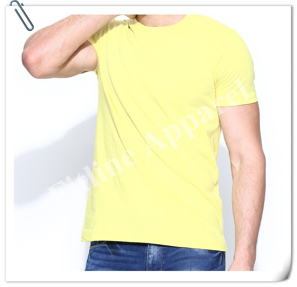 High quality 100 cotton tee shirt custom sports t shirts for Custom cotton t shirts