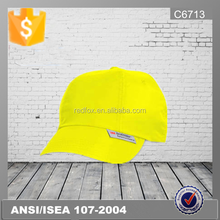 wholesale high visibility outdoor sports hat and cap
