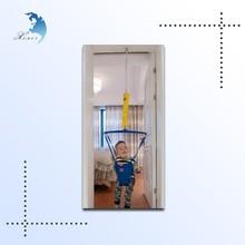 Door hanging adjustable height metal accessories baby swings