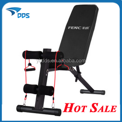 curve second hand ab bench gym equipment for 2015 sale