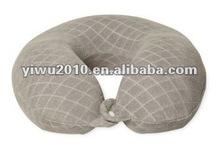 Home Fashions Large U Neck Memory Foam Pillow