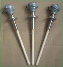 Connect furnace Thermocouple K/B/R type for power station