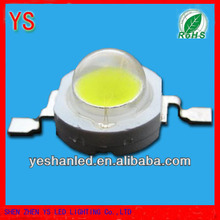 Hot seller for indian market 1w led bead white 100lm