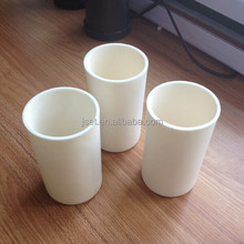 High purity 99.8% Alumina Crucible Ceramic Crucible Alumina Ceramic Crucible