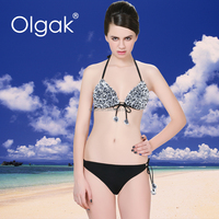 Olgak Newest Arrive Ladies Hand Work Design Swimsuit Sexy swimwear bikini