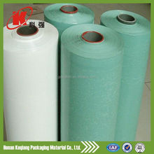 Advanced extrusion system silage wrap film/forage stretch film/hay bale wrapping film