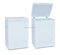 hot sell cheap used chest freezer with covers