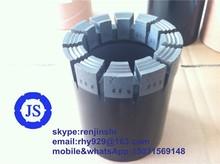 hard rock diamond core drill bit suppliers