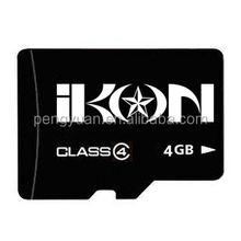 Hot sale made in china good quality class 10 tf memory MicroSD card for phone/Camera