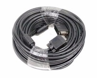 Fire Fesistant Superior Quality 15 Pin D Sub Rgb Vga Cable